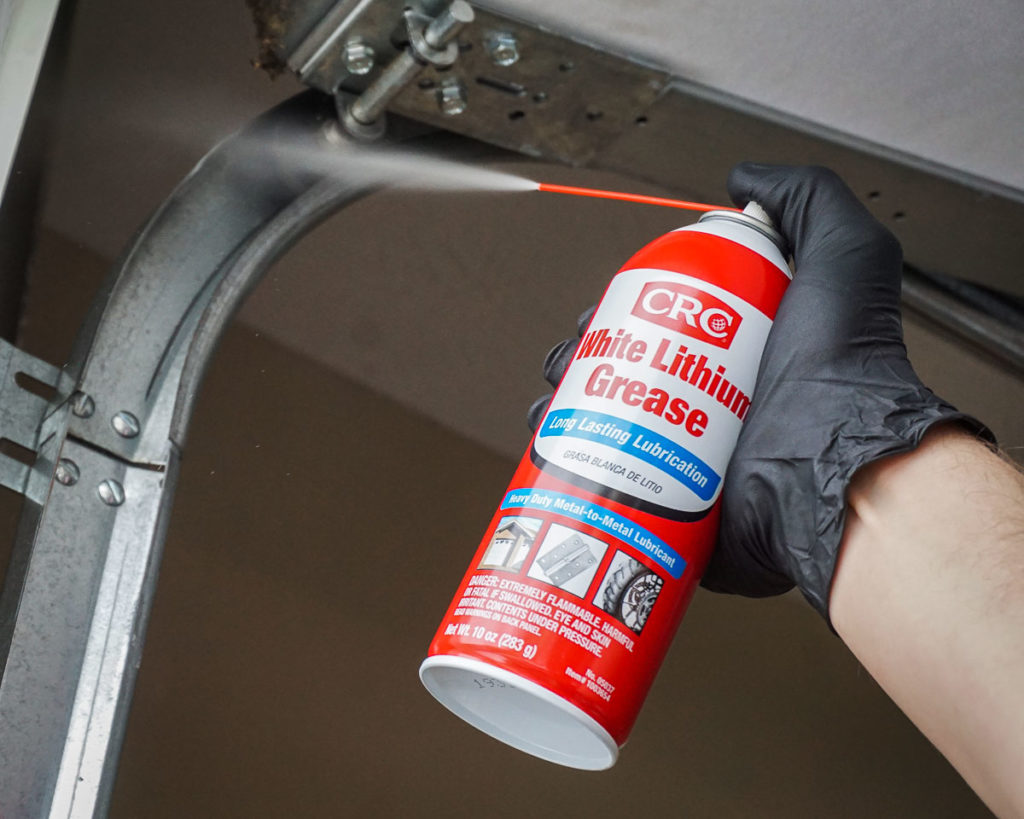 What is White Lithium Grease, and when to use it?